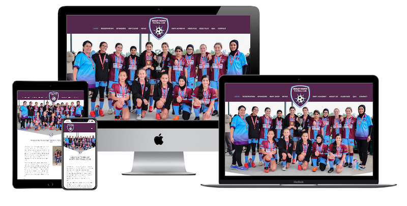 BNFC New Website Launched